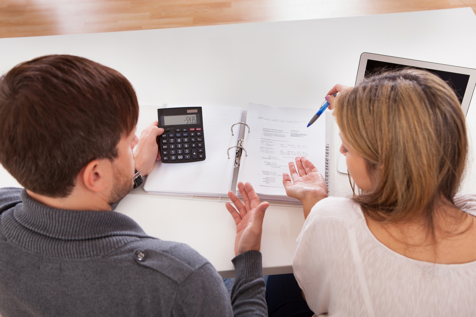 Budgeting Tips for Large Families