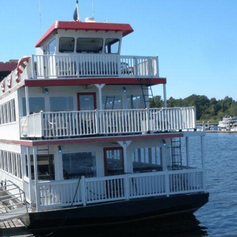 Princess Barefoot River Boat Myrtle Beach