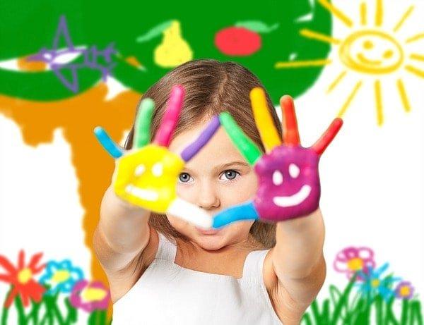 20 Activities to Help Your Child Unwind After School
