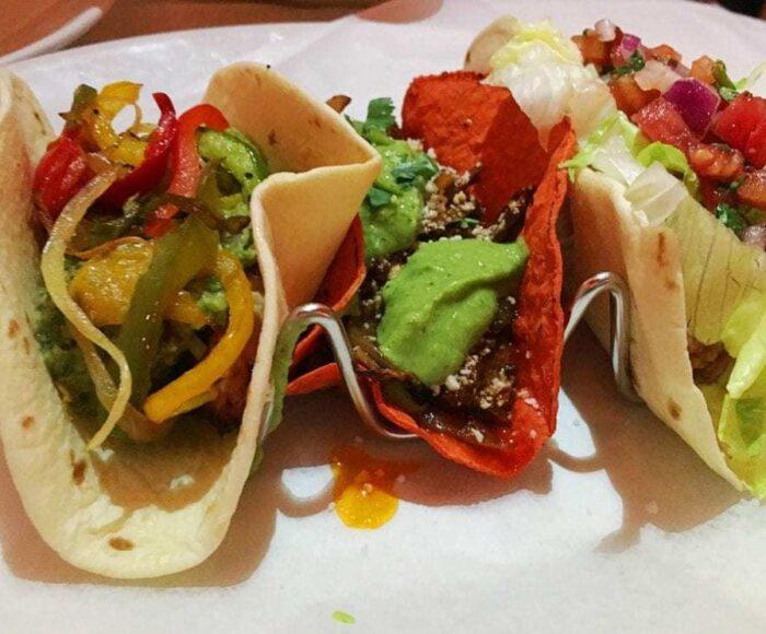 Taco Cowboy Resturant Virginia Highlands