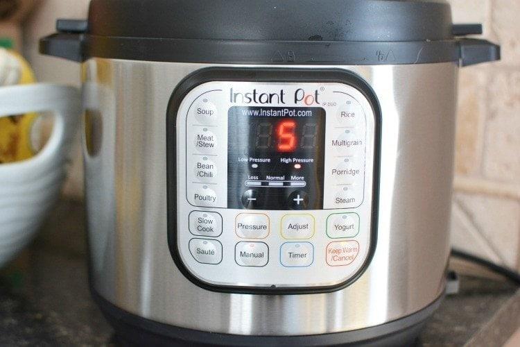 Recipes for Instant Pots