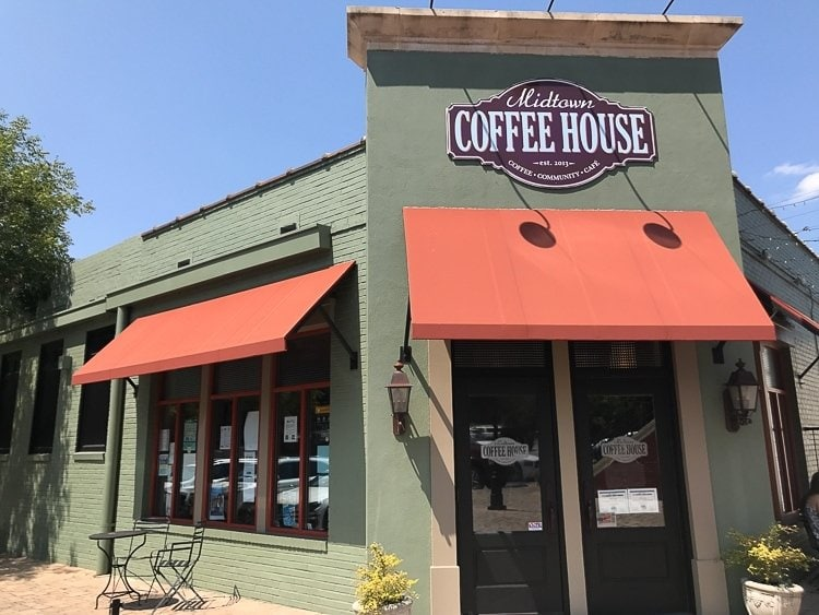 Midtown Coffeehouse