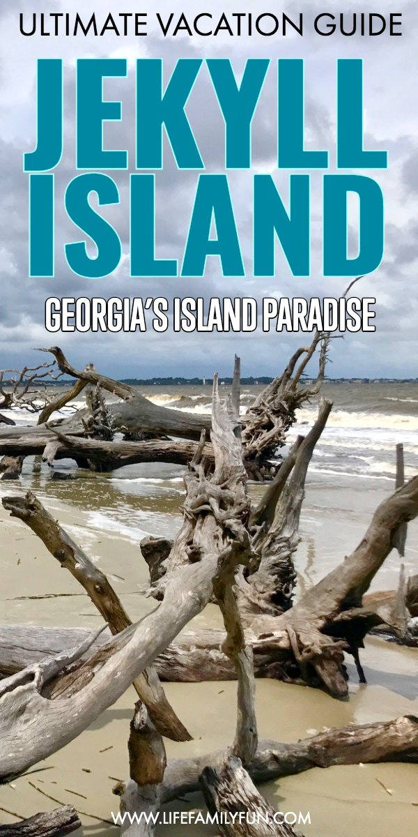 Jekyll Island Vacation Guide