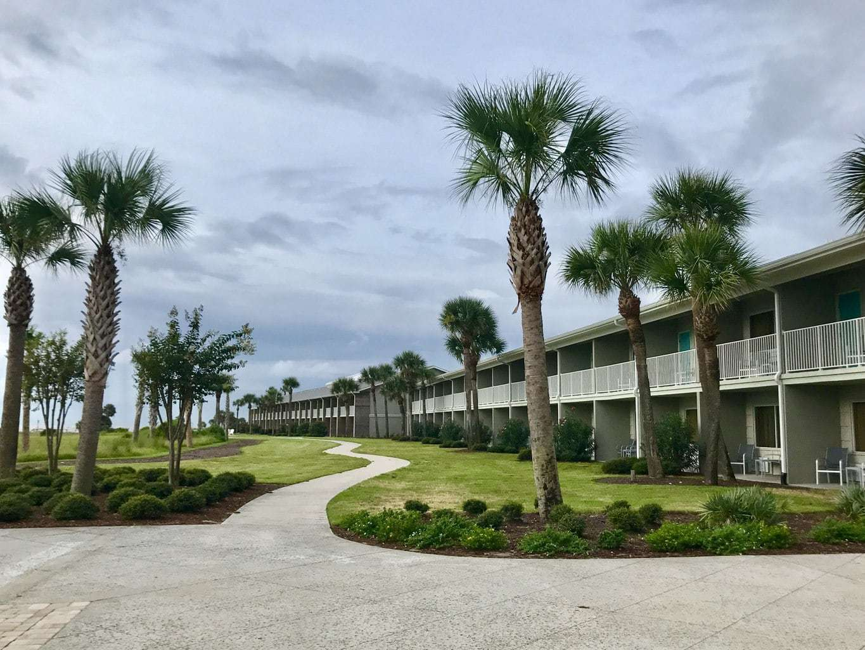 Jekyll Island Vacation Guide, Holiday Inn Resort at Jekyll Island