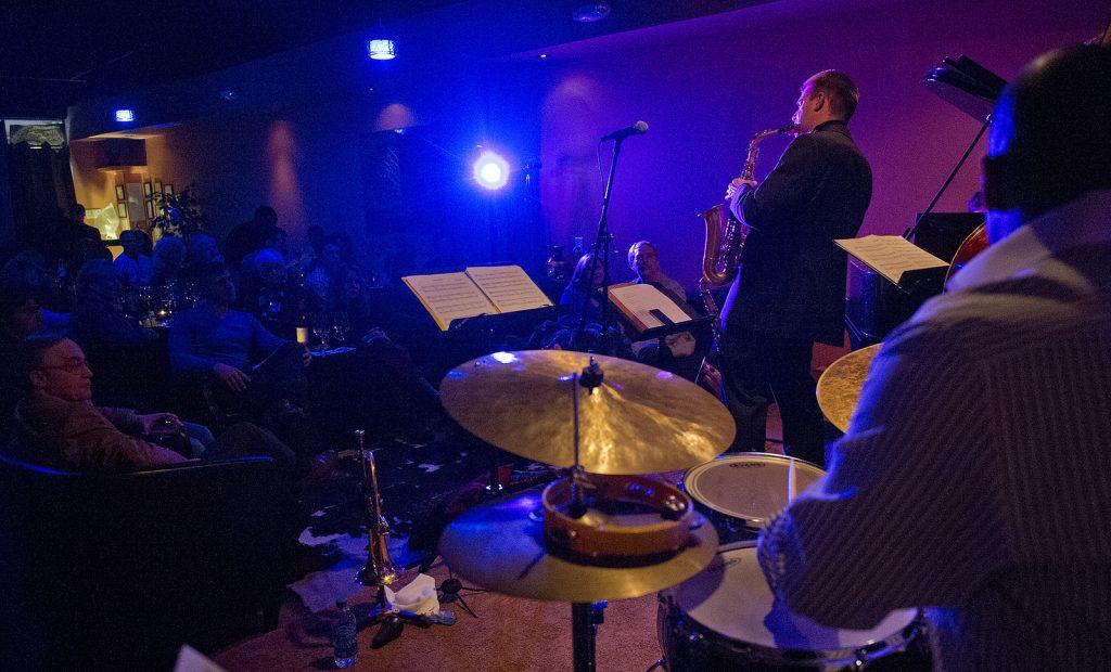 Alpharetta Music Scene -The Velvet Note in Alpharetta