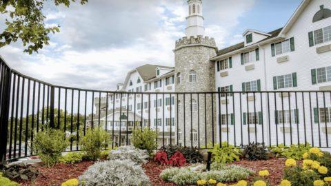 stone castle hotel, hotels in Branson, stone castle resort in Branson
