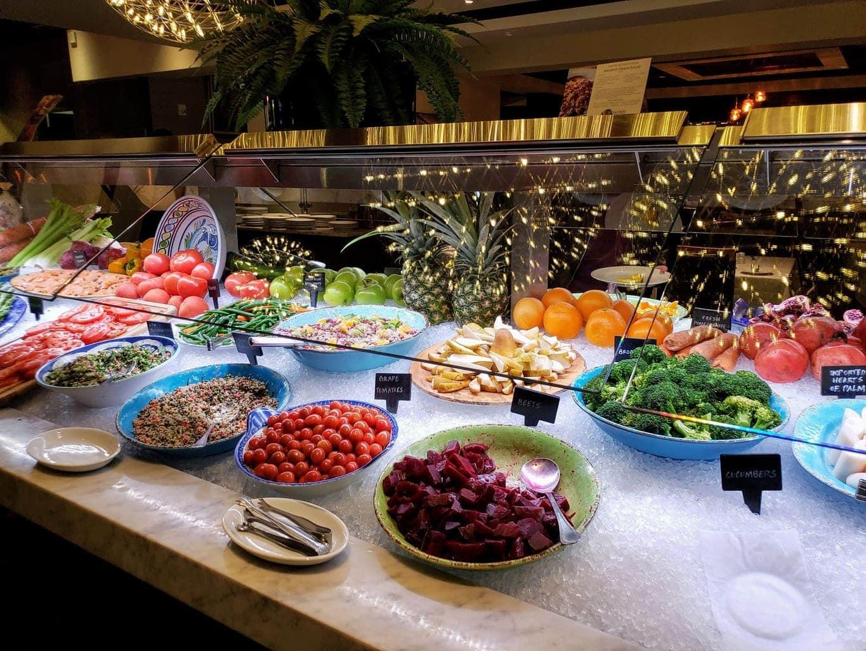 Fogo's Market Table