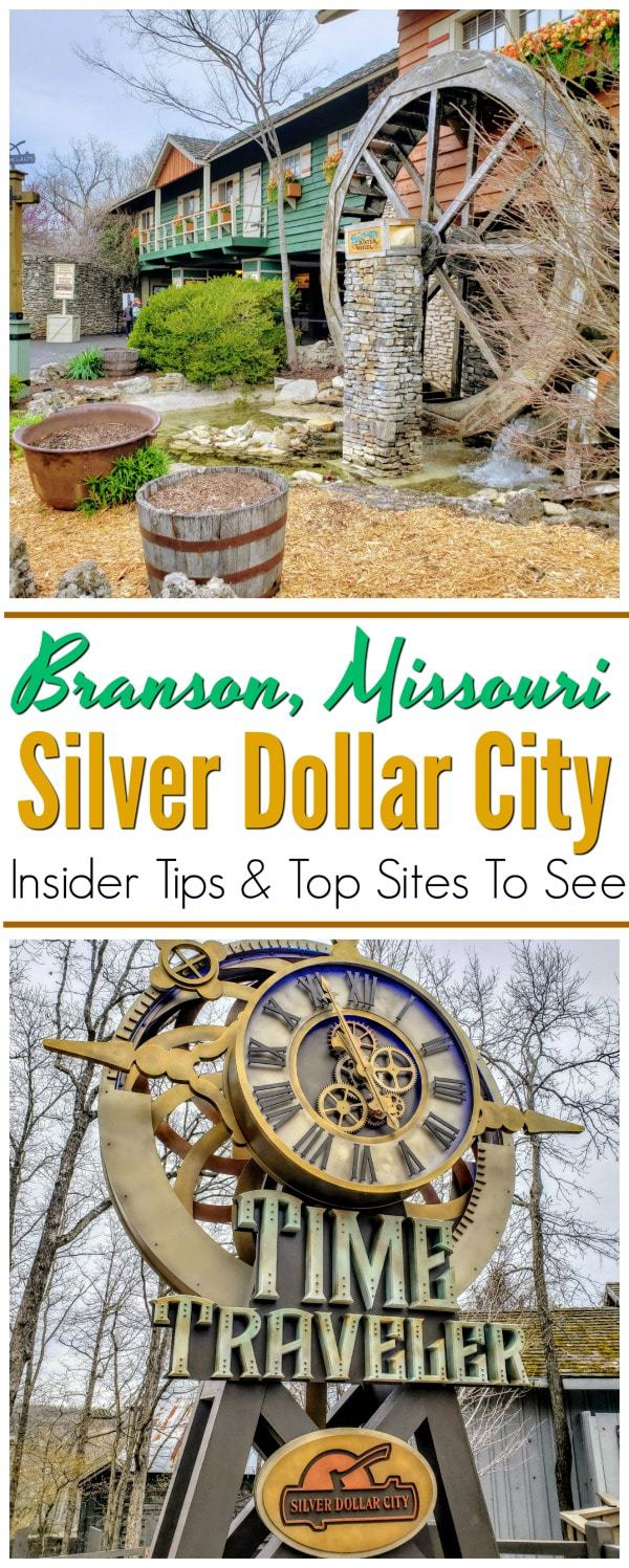 silver dollar city - Silver Dollar City in Branson, MO - From the moment that you enter the park, there is literally something awesome happening all around you, all the time. From great rides, to the delicious food, entertainment, and cave exploring, there is something for everyone.
