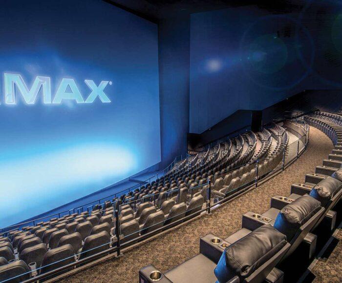 imax theatre entertainment complex in branson