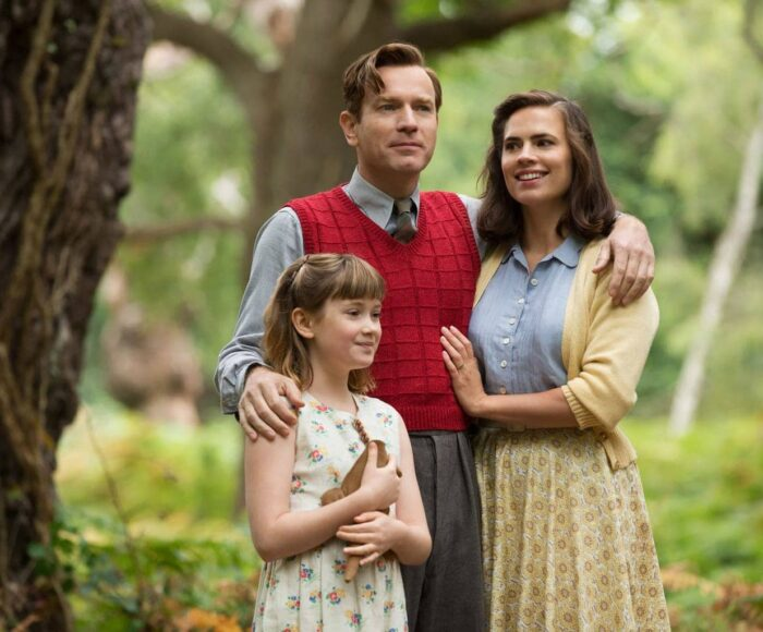 Review of Disney's Christopher Robin Movie: Winnie the Pooh has once again made his way back in our hearts with the release of the new heartwarming film.
