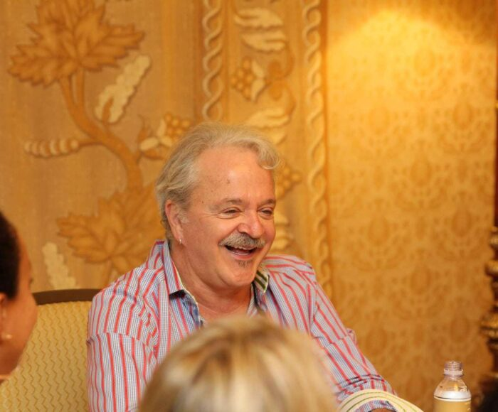 interview with jim cummings, voice of winnie the pooh