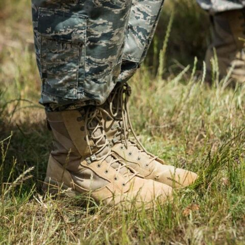 What happens next when your child leaves for boot camp