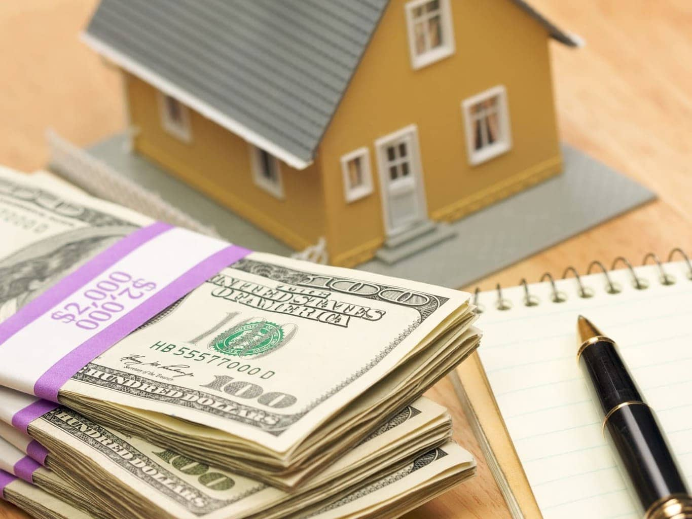 Saving on your down payment for your new home