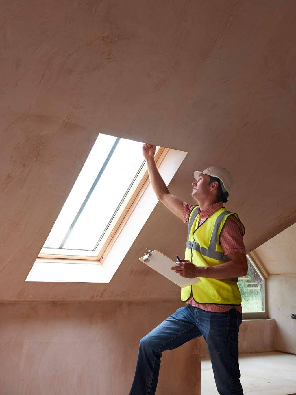 Having Your New Home Inspected by a Home Inspector