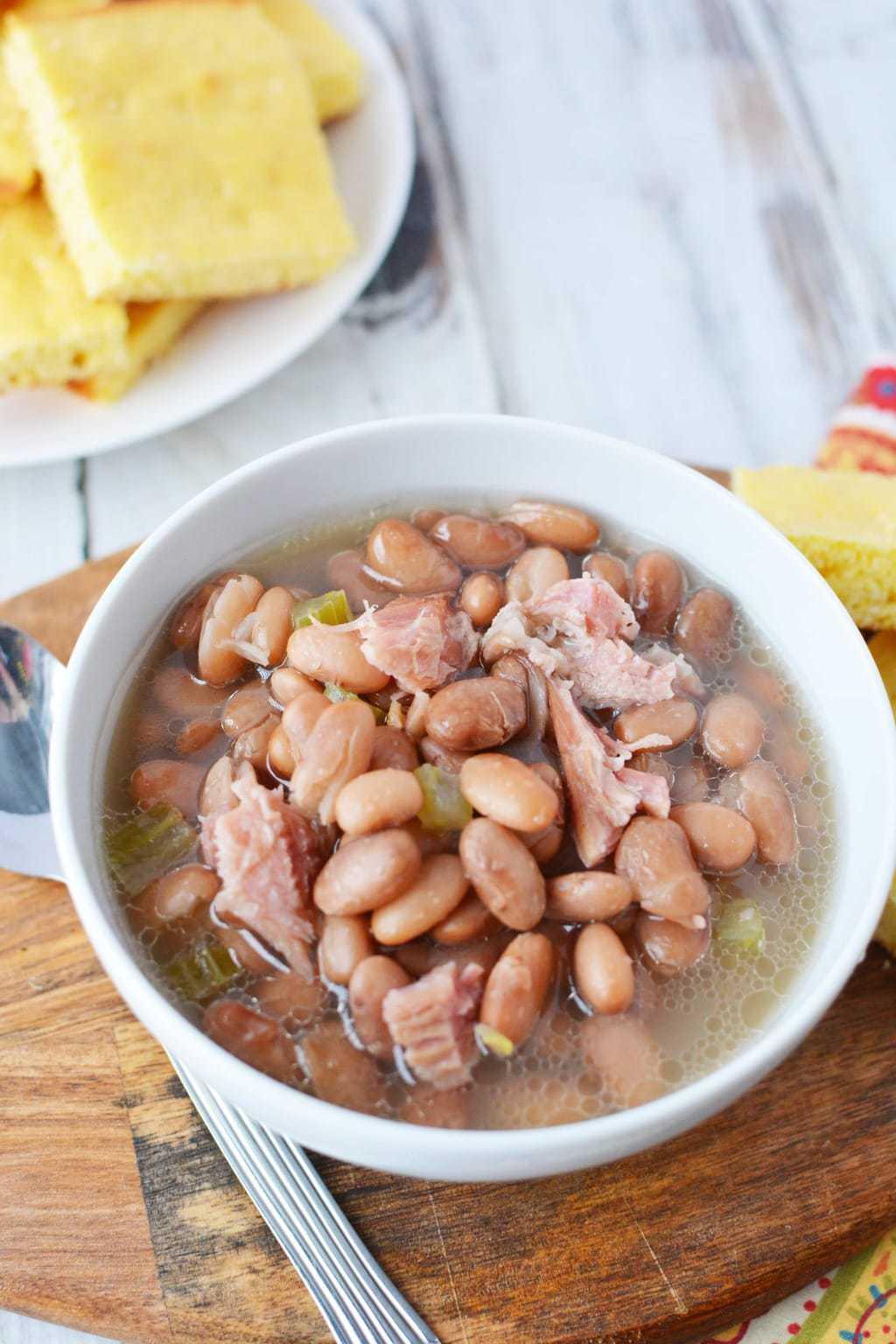 pinto beans in crock pot