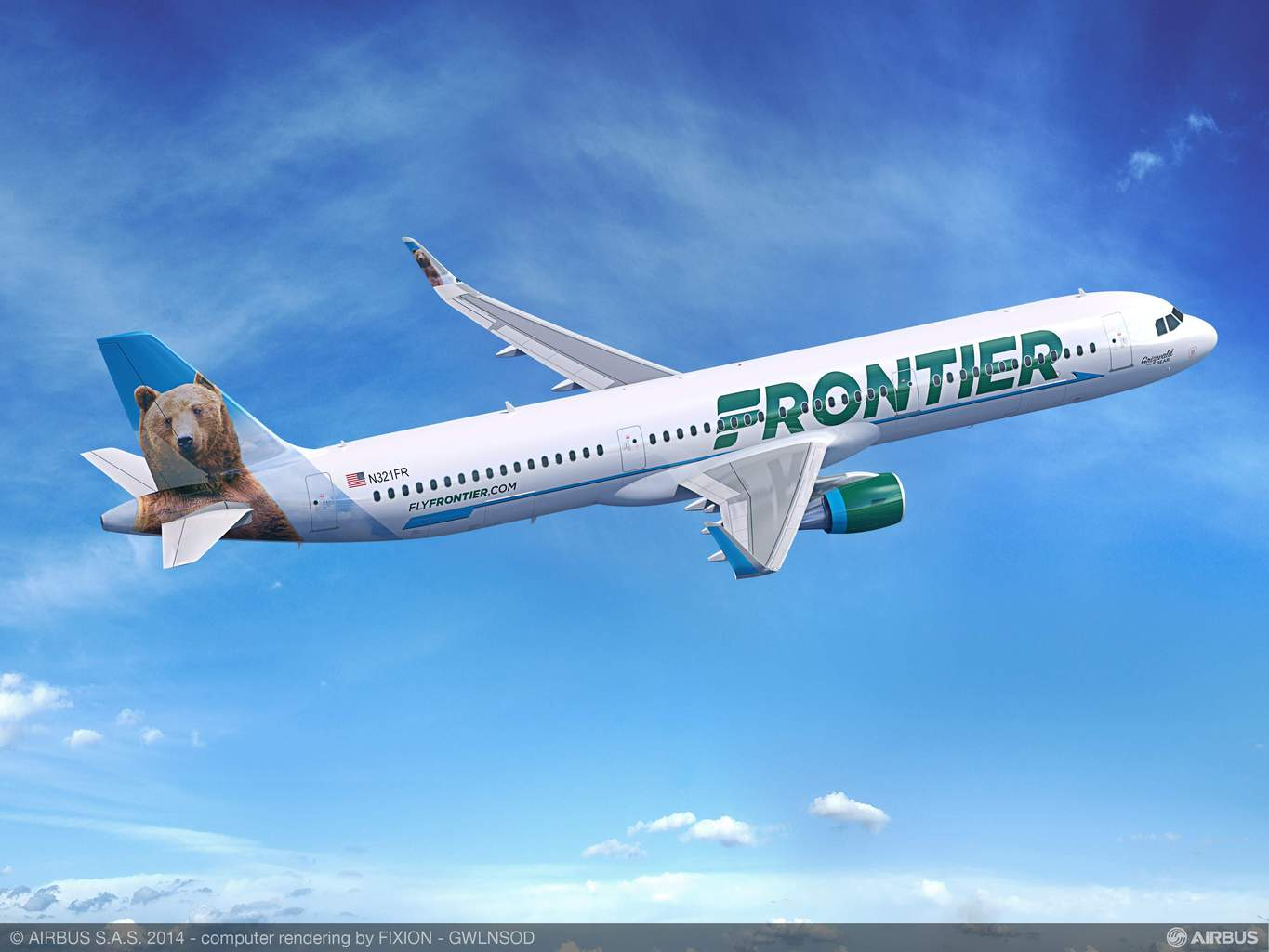 kids fly free with frontier airlines