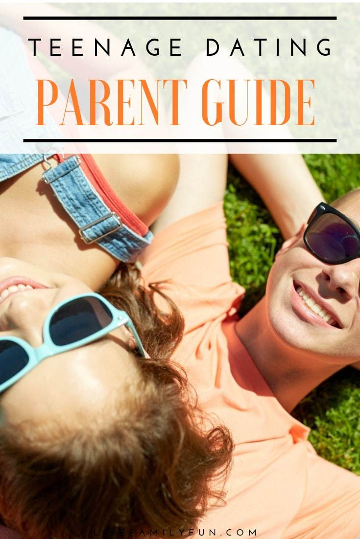 Now that you're the parent, it's time to use those memories and create a few parenting tips for when your teenager starts dating.