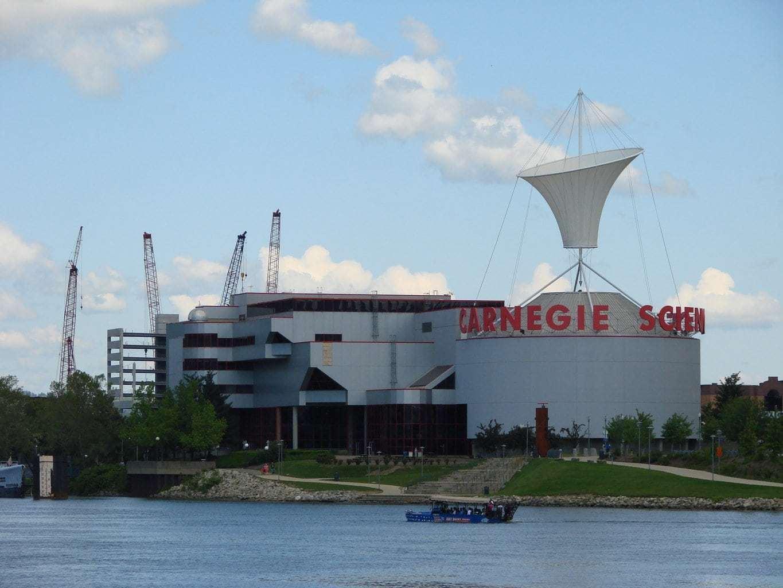Carnegie Science Center
