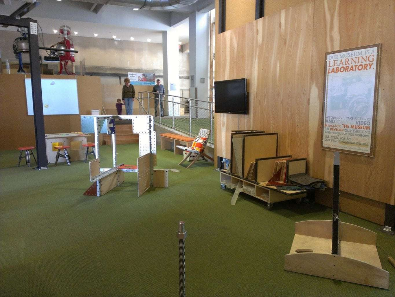 Things to do in Pennsylvania, Children's Museum of Pittsburgh