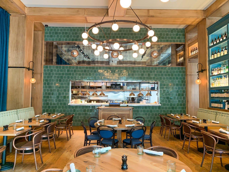 The Select Restaurant & Bar - Sandy Springs