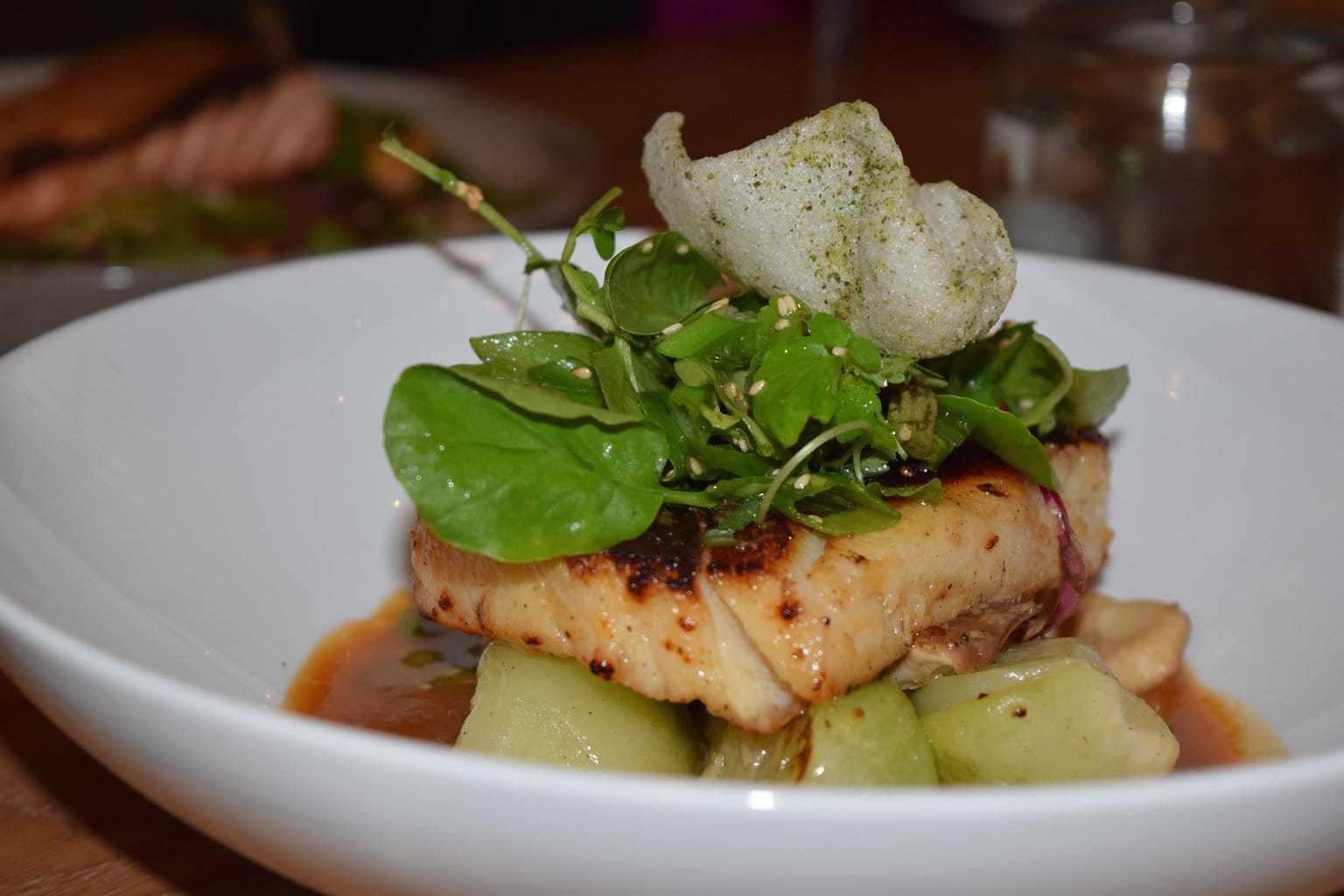 The Select Restaurant & Bar in Sandy Springs