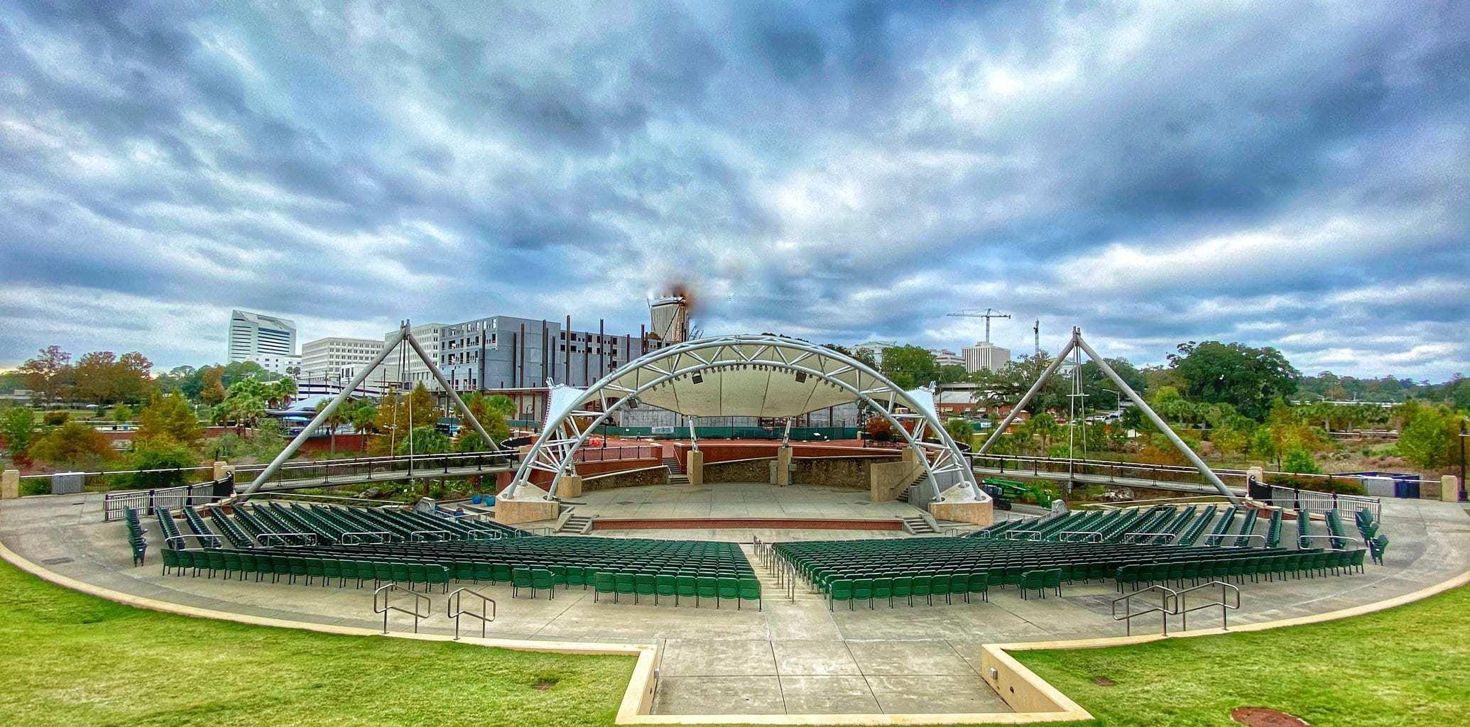 Capital City Amphitheater