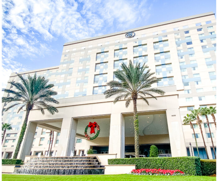 Hilton orlando Bonnet Creek Hotel Review
