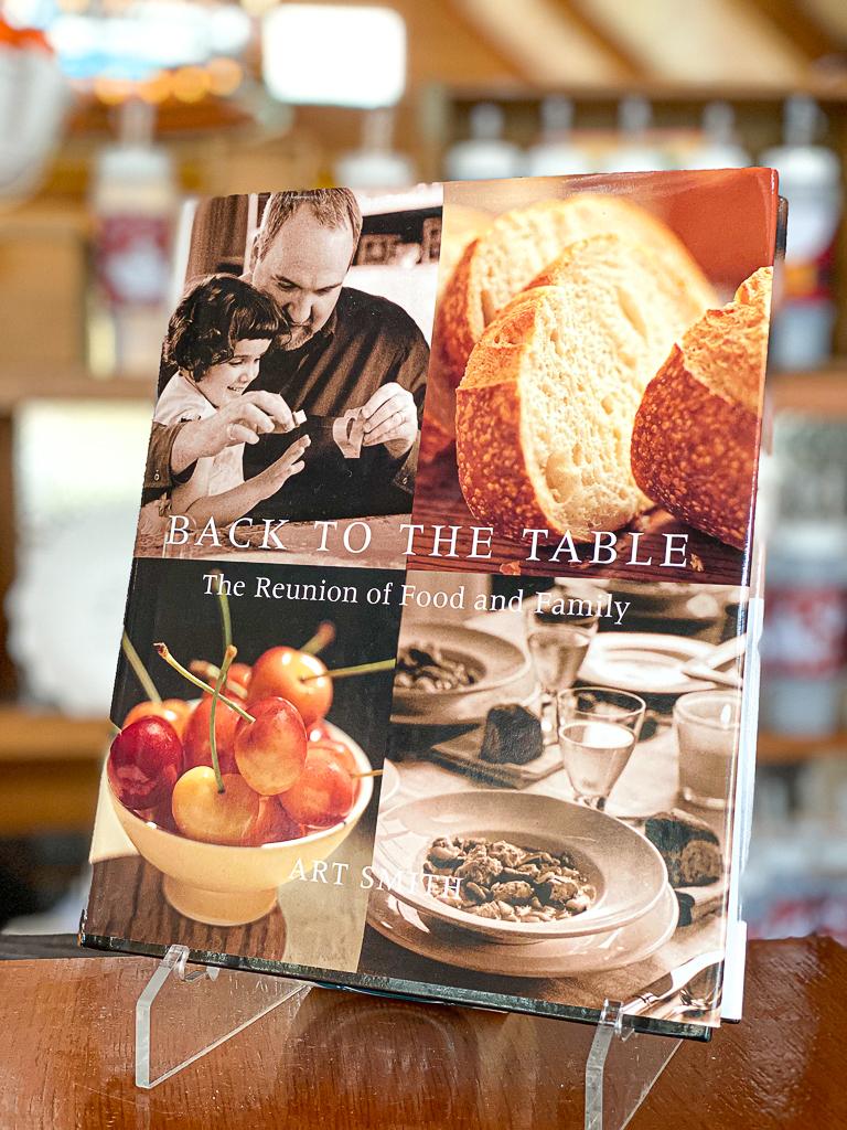 Chef Art Smith's Cookbook