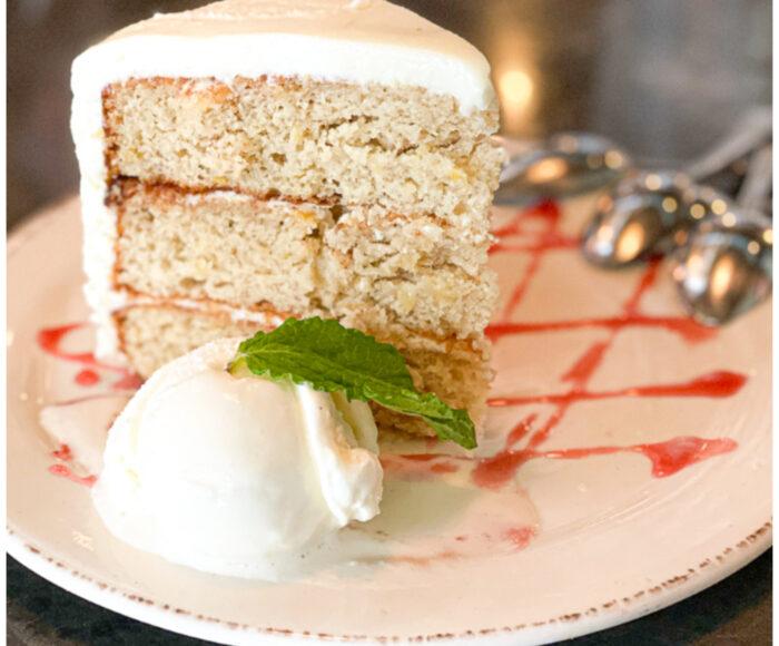 Hummingbird Cake, Homecomin' Kitchen Desserts