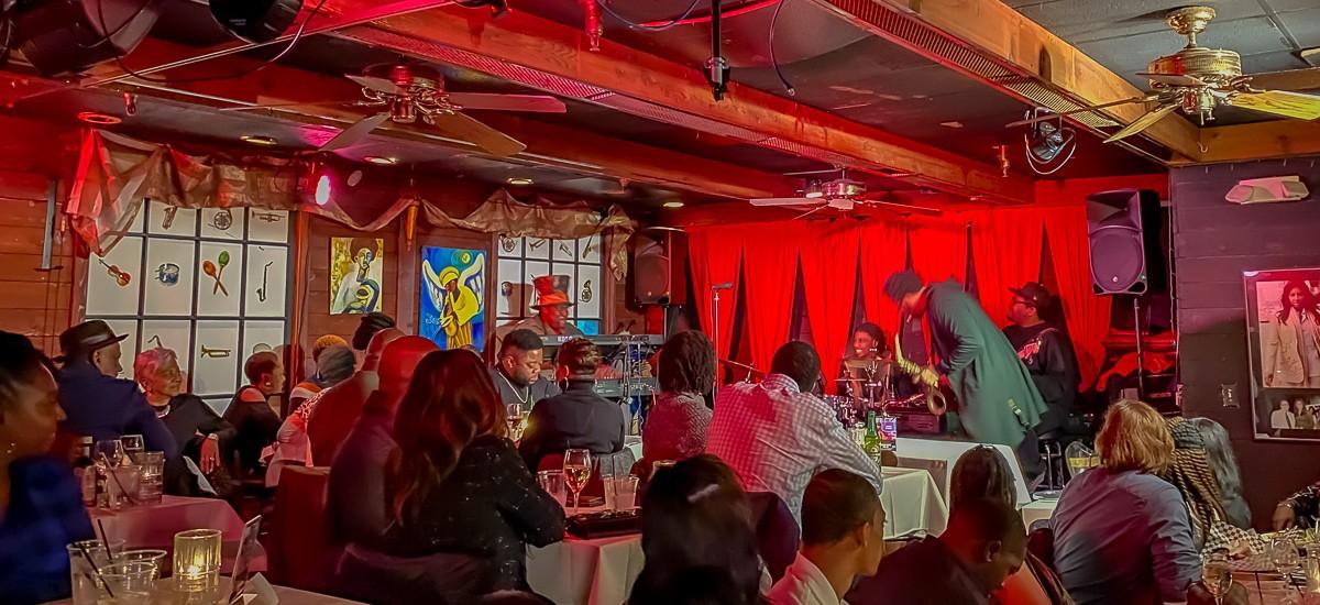 Cafe 290 - Sandy Springs