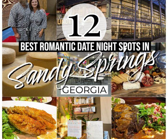 Sandy Springs Date Night