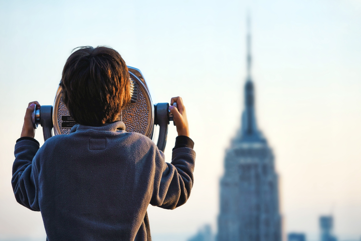empire state building, things to do in New York