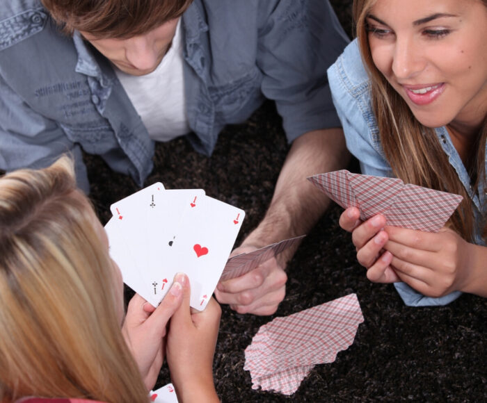 fun games for teenagers
