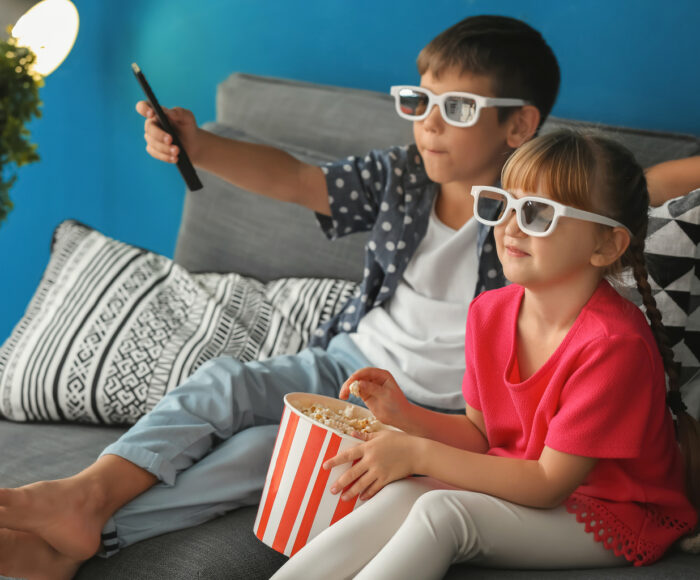 Best Amazon Movies for Kids