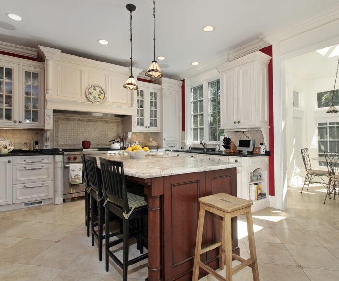 Kitchen Decor, Home Decorating Tips