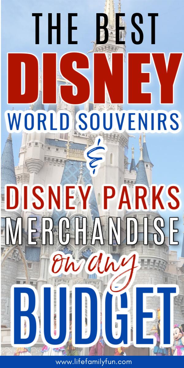 best disney world souvenirs - Pin for Pinterest