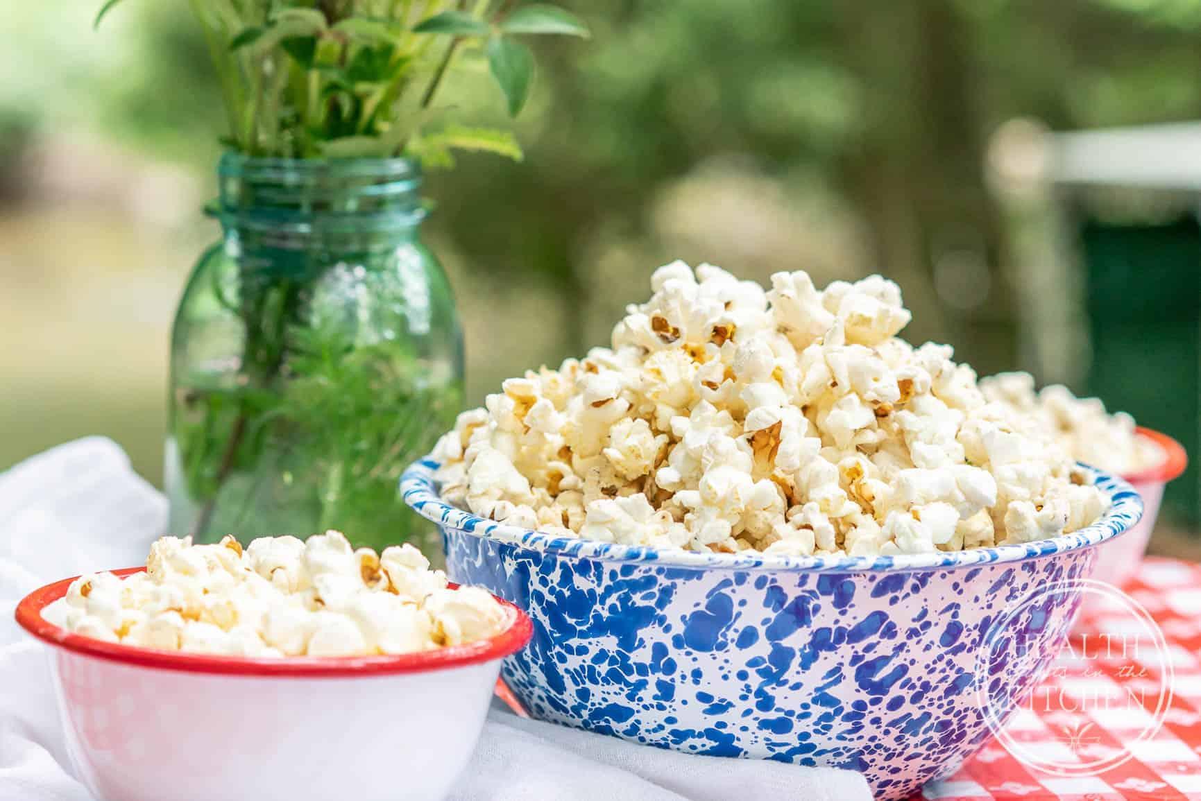 Campfire Ranch Popcorn