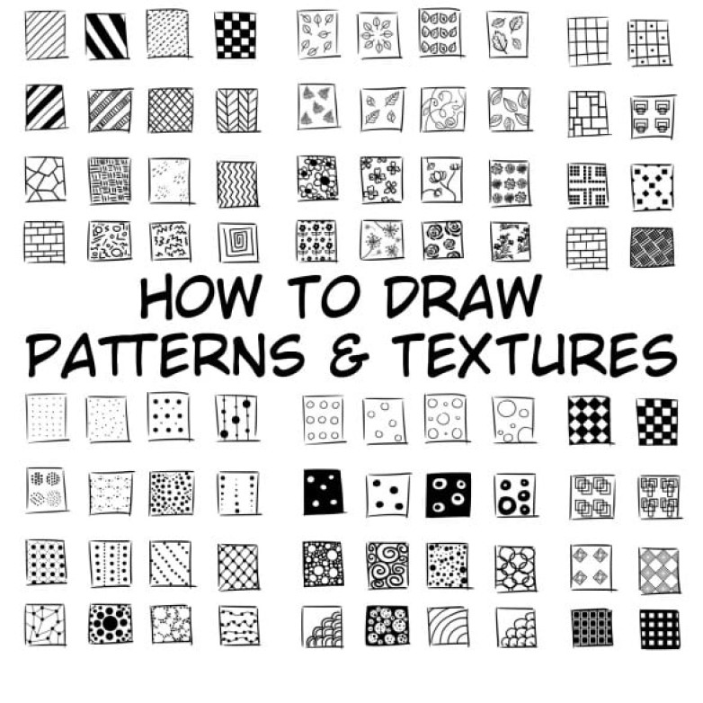Draw a Pattern