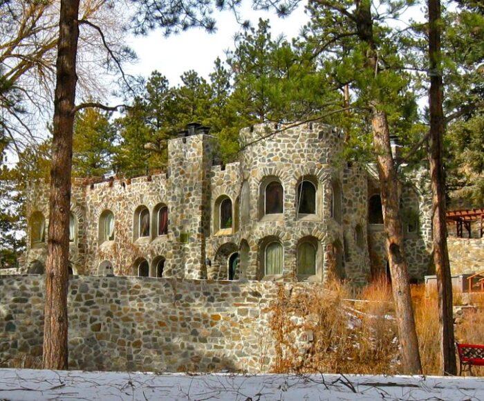 Castles in Colorado
