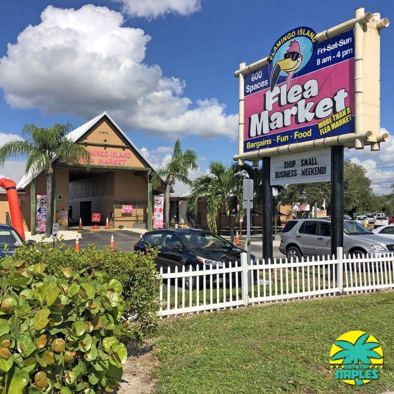 Best Flea Markets in Florida