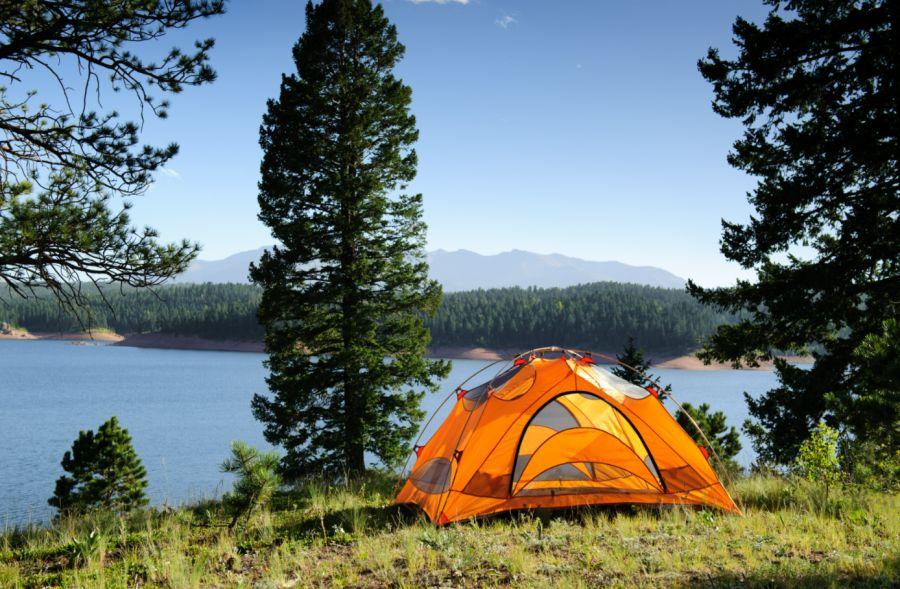 Free Camping Spots in Colorado
