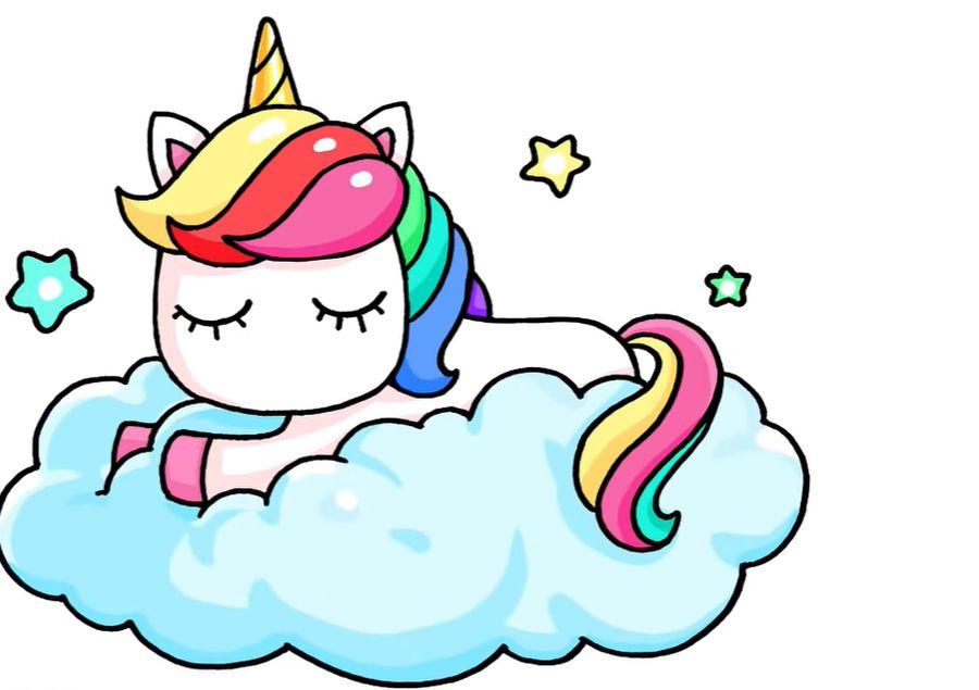Unicorn on a Cloud
