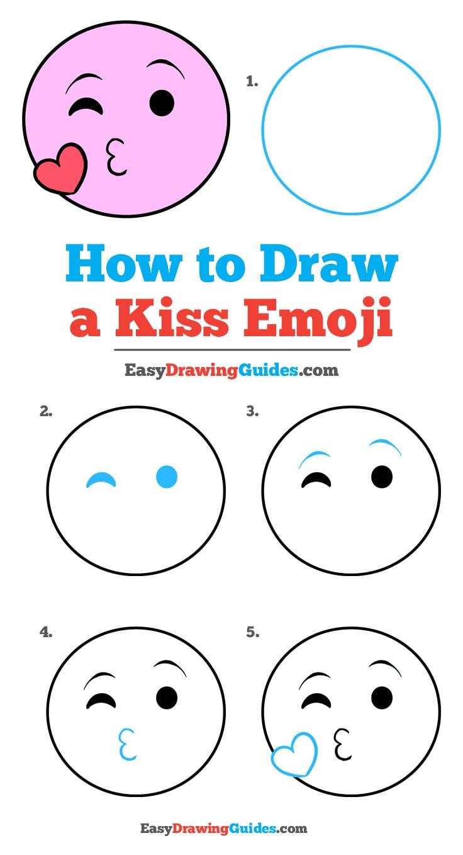 Learn to Draw Emojis