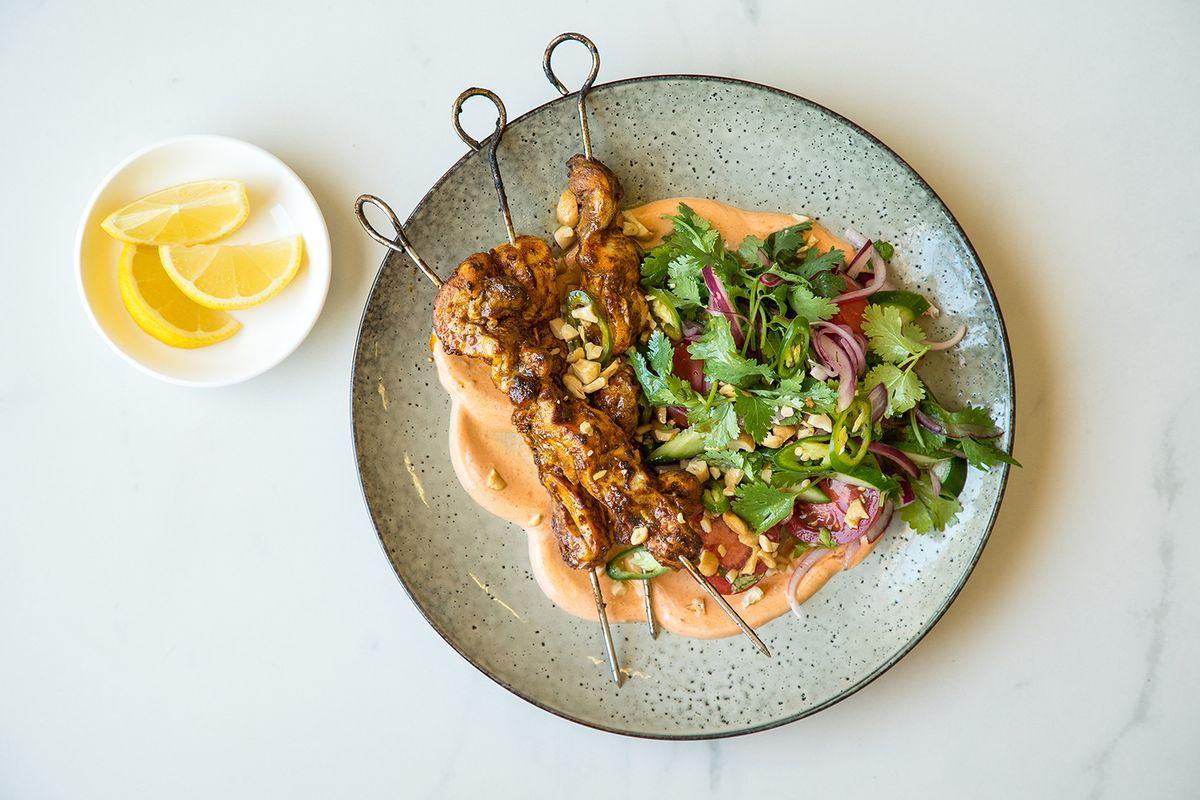 Keto Chicken Salad Recipes