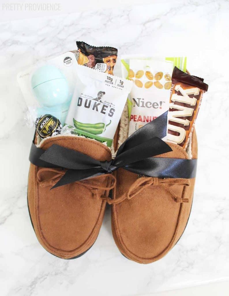 Slippers Gift for Men