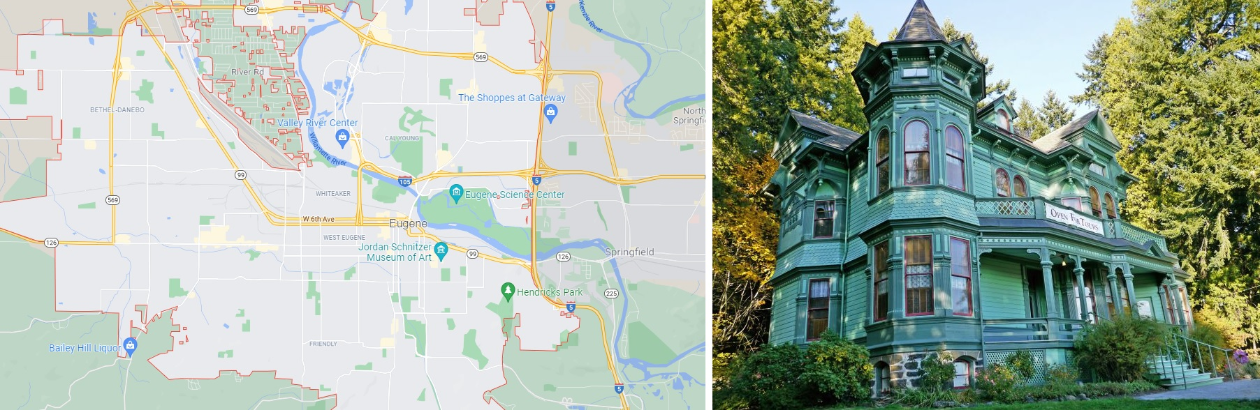 Things to Do in Eugene, Oregon