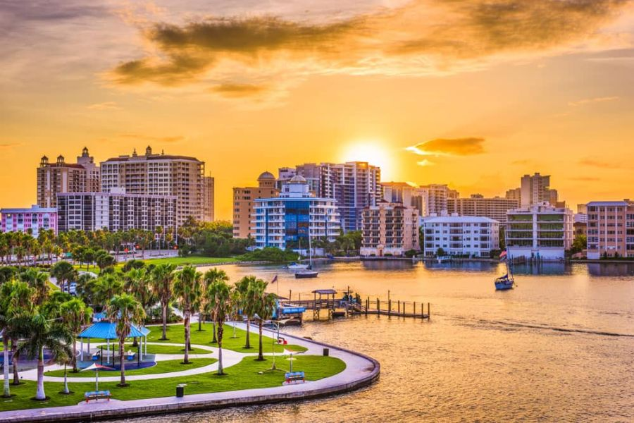 Places to Live in Florida