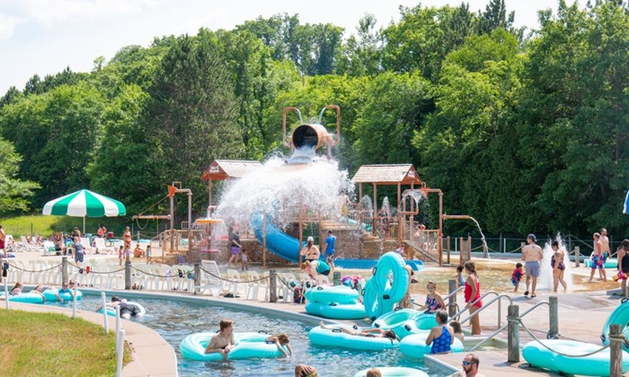 Water Parks in Minnesota (MN)
